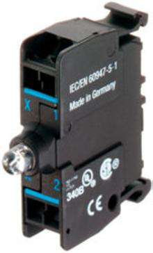 M22-LED-W